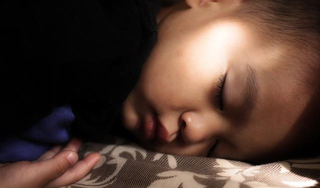 hoe werkt een slaaptrainer